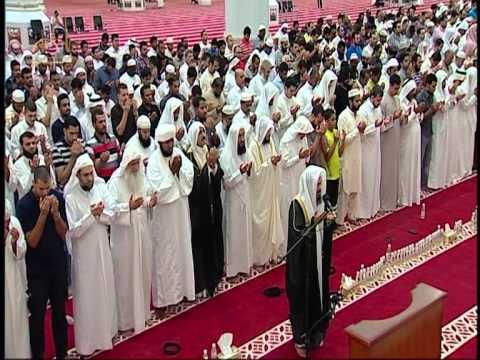 صلاة القيام بجامع الإمام محمد بن عبدالوهاب 4