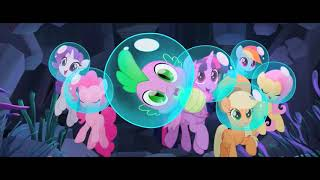 Nonton Trailer My Little Pony  Filmul  My Little Pony  The Movie   2017  Dublat   N Rom  N   Film Subtitle Indonesia Streaming Movie Download