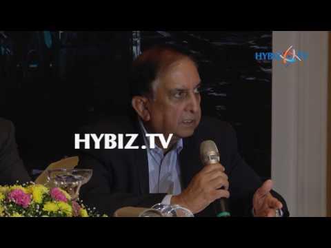 Vikram Sharma-KOBELCO New 2017 Poclain Launch