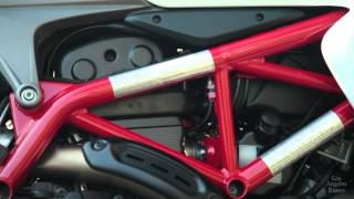 10. 2014 Ducati Hypermotard SP Review