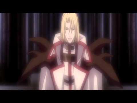 Смотреть видео онлайн с Кровь Триединства / Trinity Blood