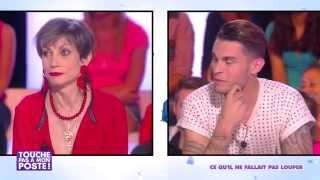 Video Baptiste Giabiconi danse avec Isabelle Morini-Bosc dans TPMP MP3, 3GP, MP4, WEBM, AVI, FLV September 2017