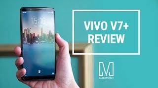 Video Vivo V7+ Unboxing and Review: Borderless for less (Vivo V7 Plus) MP3, 3GP, MP4, WEBM, AVI, FLV November 2017