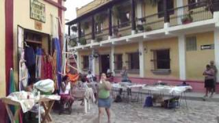 Copan Ruinas Honduras - A Brand New Video