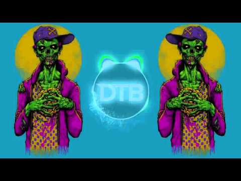 It's a zombie apocalips DTB