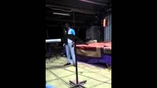Glory To LORD JESUS Christ - Student Revival Fellowship - AAU - Eyu And Thomas - Part 1