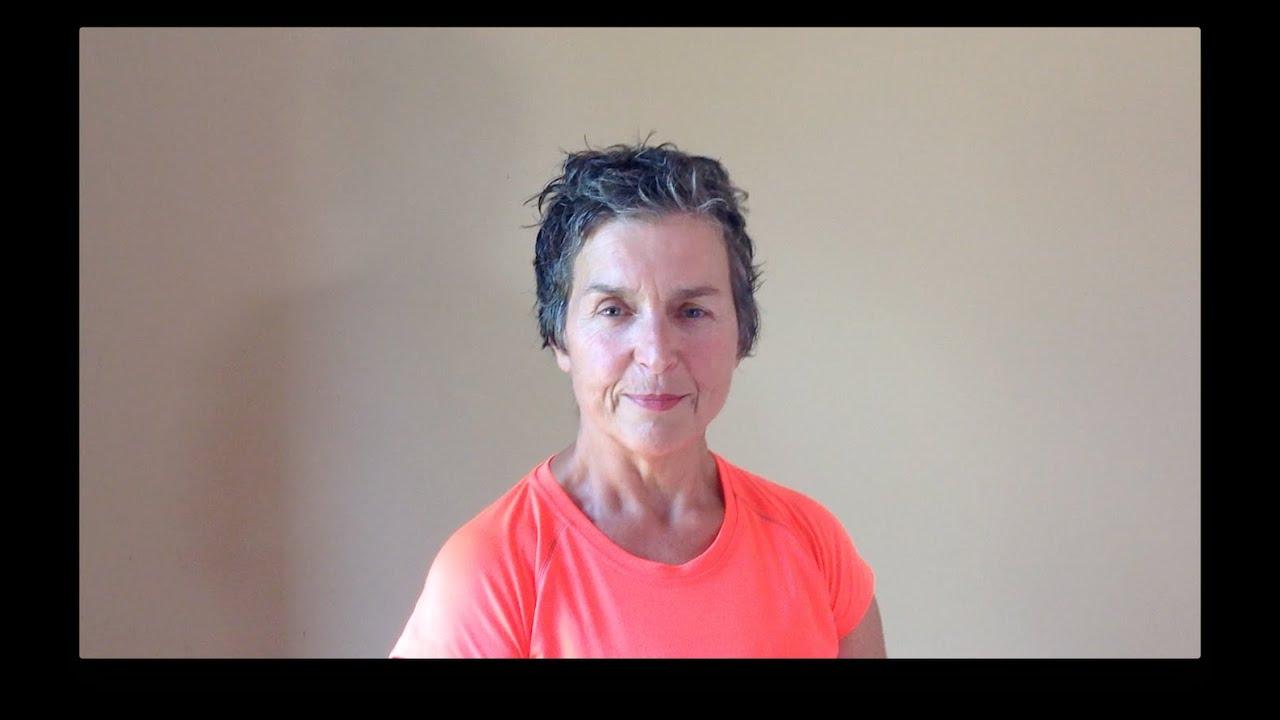 Body RepairRX Improves Karen's Hair, Skin and Nails