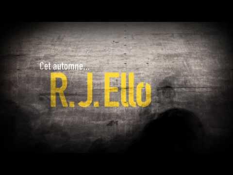 Vidéo de R.J. Ellory