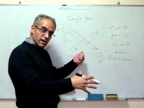 تعليم فوركس - مفهوم الإقتصاد الإسلامي من منظور علمي