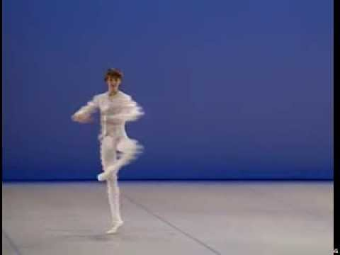Vadim Muntagirov - Prix de Lausanne Finals 2006 - Free Variation