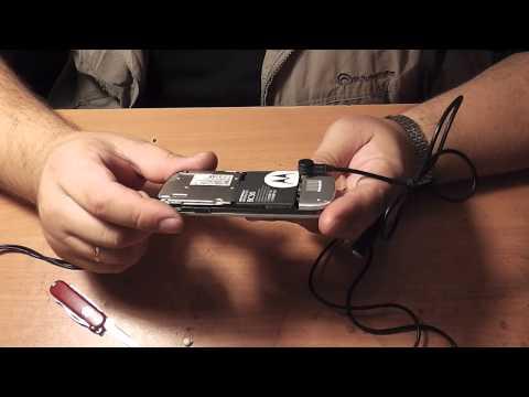 Как усилить сигнал в телефоне своими руками