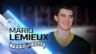НХЛ 100: Марио Лемье