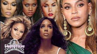 Video Destiny's Child Secrets Exposed (Part I): Shady Split and Behind the Scenes Drama MP3, 3GP, MP4, WEBM, AVI, FLV April 2019