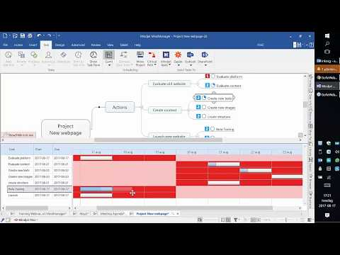 The Secrets of Success with MindManager