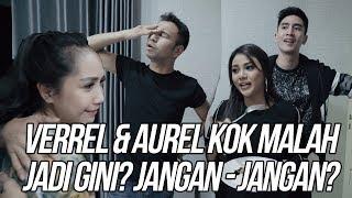 Download Video SAHUR KE RUMAH MEWAH VERREL KOK ADA AUREL. JANGAN JANGAN??!!!!! MP3 3GP MP4