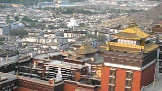 Xigaze China  city photos : Shigatse Tibet 日喀則) གཞིས་ཀ་རྩེ་