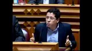 Jorge Machado, PCP, 11.11.013