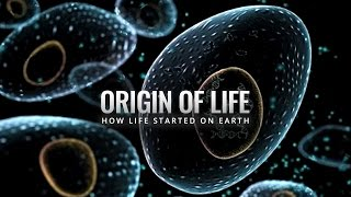 Four and a half billion years ago, the young Earth was a hellish place—a seething chaos of meteorite impacts, volcanoes belching noxious gases, and lightning flashing through a thin, torrid atmosphere. Then, in a process that has puzzled scientists for decades, life emerged. But how? Mineralogist Robert Hazen as he journeys around the globe. From an ancient Moroccan market to the Australian Outback, he advances a startling and counterintuitive idea—that the rocks beneath our feet were not only essential to jump-starting life, but that microbial life helped give birth to hundreds of minerals we know and depend on today. It's a theory of the co-evolution of Earth and life that is reshaping the grand-narrative of our planet's story. New evidence emerges on the origins of lifehttp://phys.org/news/2015-06-evidence-emerges-life.html7 Theories on the Origin of Lifehttp://www.livescience.com/13363-7-theories-origin-life.htmlThe Origin of Life on Earth: Theories and Explanationshttp://study.com/academy/lesson/the-origin-of-life-on-earth-theories-and-explanations.htmlCan Science Explain the Origin of Life?https://www.youtube.com/watch?v=fgQLyqWaCbA
