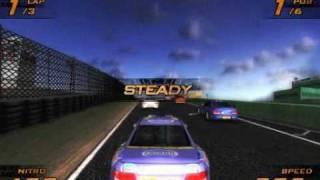 Nitro Racers videosu