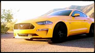 When we first observed the 2018 Ford Mustang a week ago, Ford was being hesitant about correct determinations. Both the GT and the EcoBoost will get drive an...