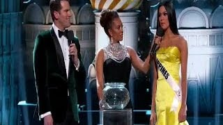 Video Miss Universe 2013 3rd Runner Up - Ariella Arida MP3, 3GP, MP4, WEBM, AVI, FLV Juli 2018