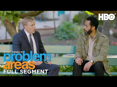 Wyatt Cenac's Problem Areas: The Cost of College (Full Segment) | HBO