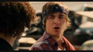Zac Efron & Corbin Blue - The Boys Are Back