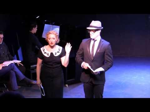 'POSSIBILITIES' - Elise McCann & Matt McFarlane