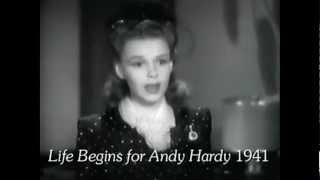 Video Every Judy Garland film in 14 minutes - Stereo MP3, 3GP, MP4, WEBM, AVI, FLV November 2018