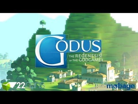 godus android recommencer