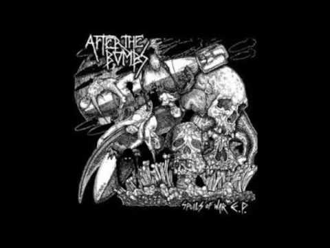 After The Bombs - Spoils of War  EP - 2007 - (Full Album)