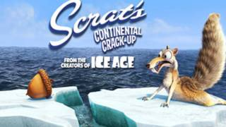 Scrat's Continental Crack Up - Part 2