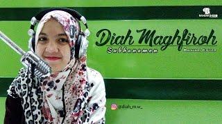 Video Subhanaman - Diah Maghfiroh  (EDM Banjari Version ) MP3, 3GP, MP4, WEBM, AVI, FLV Desember 2017