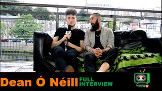 Dean Ó Néill (BeatBoxer) Interview with The Labtv Ireland