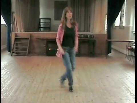 Issy Emeney Appalachian Flatfooting [02:14]