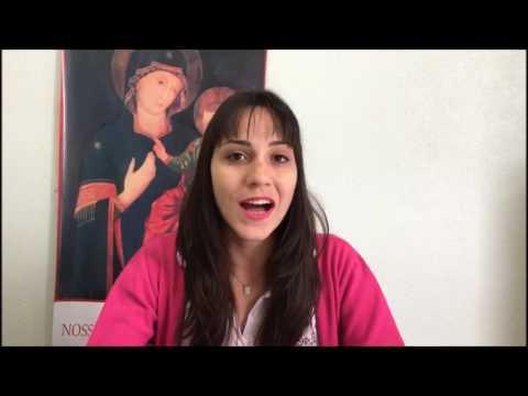 Convite para Via-Sacra Encenada de Rio do Oeste - Monique Sara Guber