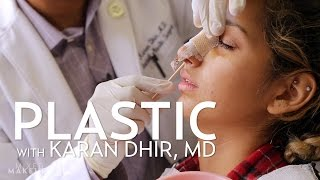 Video Savannah's Rhinoplasty Surgery Experience | PLASTIC with Dr. Dhir MP3, 3GP, MP4, WEBM, AVI, FLV Februari 2019