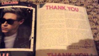 One Direction - Unboxing Midnight Memories (Special & Deluxe Edition)