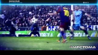 Real Madrid vs Barcelona El Clasico PROMO 7.10.2012 HD - YouTube