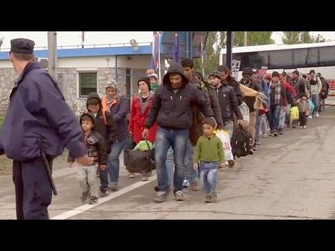 Κοινό σχέδιο ΕΕ – Τουρκίας για το προσφυγικό