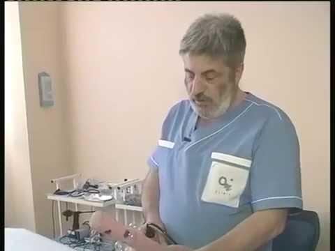Воспаление и тромбоз геморроидальных узлов