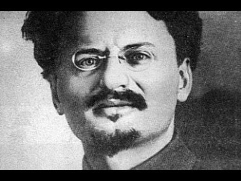 Общество Мемориал: Лев Троцкий в историческом и в современном общественно-политическом дискурсах (видео)