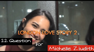 Download Video 22 Question for Michelle Ziudith MP3 3GP MP4