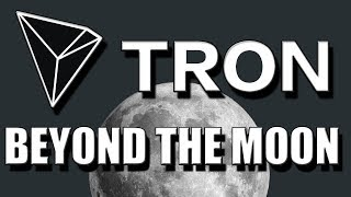 Tron Coin (TRX) Will it be the first Crypto Monopoly?