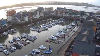 Exmouth United Kingdom  city photos gallery : X380 - Exmouth Marina, UK, 1st February 2016