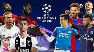 Video 5 Alasan Champions League Musim Ini Akan Lebih Seru Dibanding Edisi Sebelumnya MP3, 3GP, MP4, WEBM, AVI, FLV Februari 2019