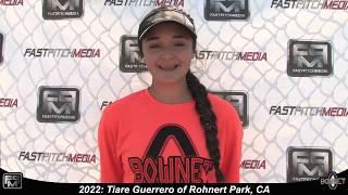 Tiare Guerrero
