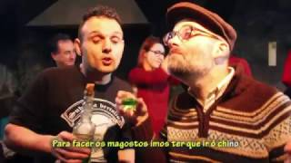 Parodia do vídeo