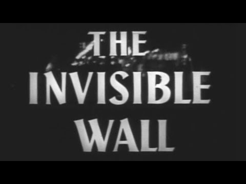 The Invisible Wall (1947) Full movie