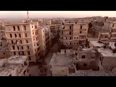 Συρία: Διήμερο πάγωμα των ρωσικών αεροπορικών επιδρομών στο Χαλέπι